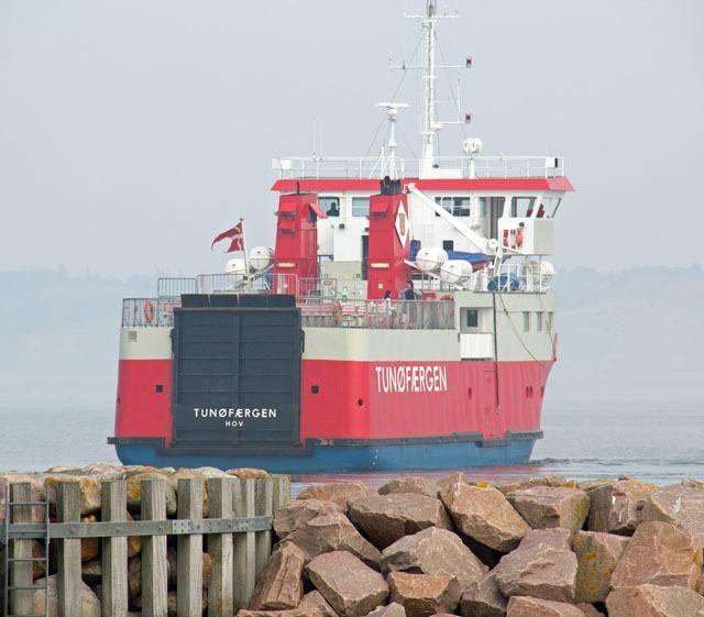 Bifrost 2014 Tunø 082