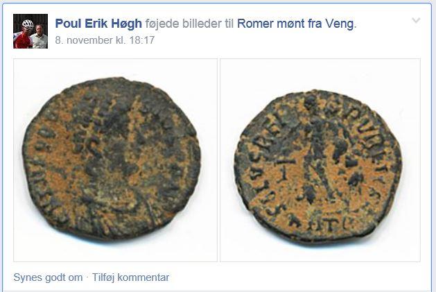 romer fra Veng