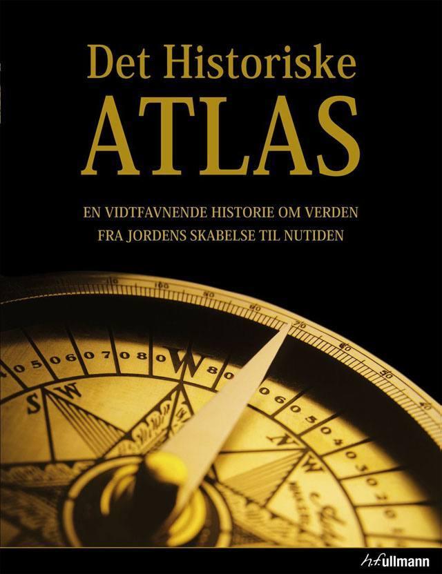 Det Historiske Atlas