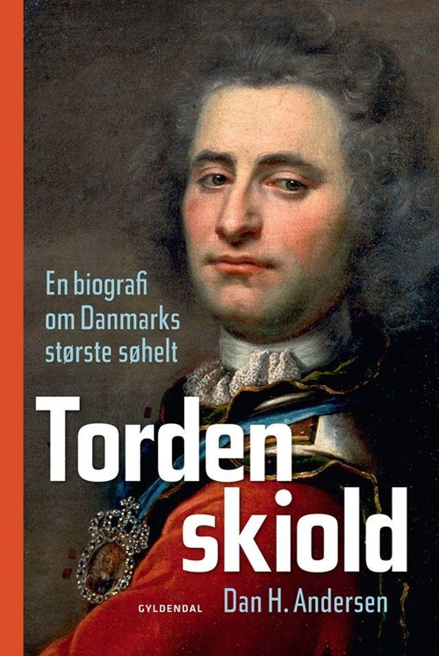 Tordenskiold Dan H Andersen