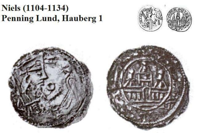 Dansk Mønt
