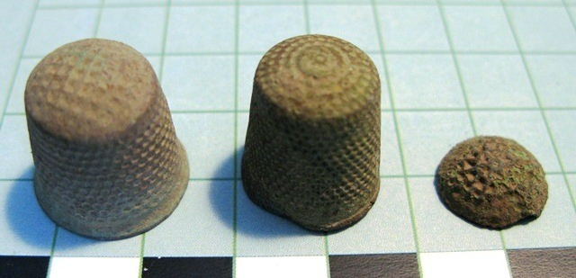 Fingerbøl